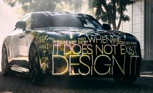 Rolls-Royce Spectre, un coche eléctrico de superlujo que llegará en 2023