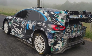 La ruta del Rally de Montecarlo 2022 no encaja con el debut de los 'Rally1'
