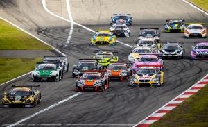 Seis países, nueve eventos y dieciocho carreras para el DTM 2022