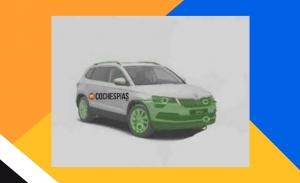Una filtración descubre las novedades y equipamientos del Skoda Karoq Facelift 2022