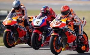 Stefan Bradl seguirá de probardor de HRC en la temporada 2022 de MotoGP