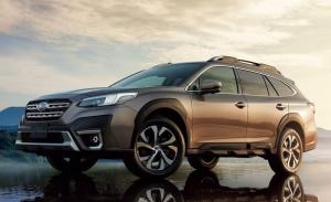 El nuevo Subaru Outback se pone a la venta en Japón con novedades