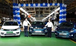Tata se consolida como la marca de referencia de coches eléctricos en la India