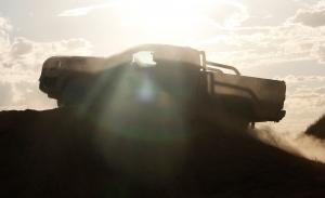 El nuevo Ford Ranger 2022 llegará a Europa, primeros adelantos del pick-up