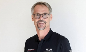 Thomas Laudenbach sustituye a Fritz Enzinger al frente de Porsche Motorsport
