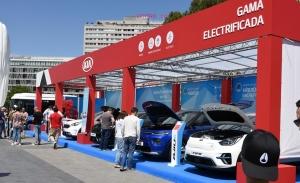 VEM2021, todo listo para la Feria de la Movilidad Eléctrica de Madrid