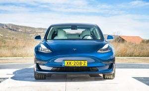 El coche eléctrico gana terreno en Estados Unidos con un claro liderato de Tesla