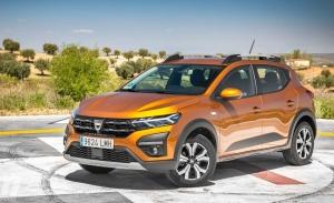 El éxito del Dacia Sandero GLP y su dominio sobre el mercado bifuel en España