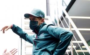Vettel: «Lo que la F1 hace por el medio ambiente es insuficiente»