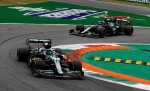 Sebastian Vettel y Lance Stroll seguirán en Aston Martin F1 en 2022