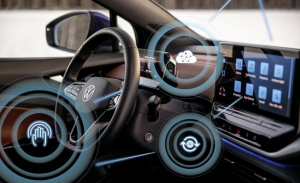 Los eléctricos de Volkswagen estrenarán una nueva actualización inalámbrica