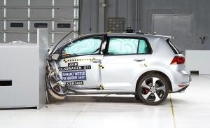 Volkswagen pretende dejar de usar prototipos reales durante las pruebas de choque
