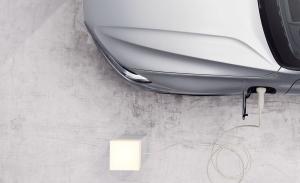 Volvo mejora los híbridos enchufables Recharge de la Serie 60 y Serie 90