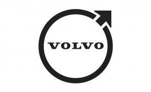 Volvo estrena nuevo logo más moderno, en los coches a partir de 2023