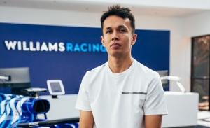 Williams, Wolff y el fichaje de Albon: «No somos un equipo B de Mercedes»