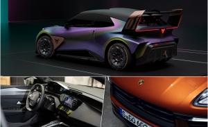 El sorprendente ranking de los 10 coches mejor valorados en Internet