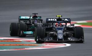 El 4 contra 2 de Red Bull a Mercedes que puede decidir el Mundial