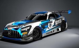 AKKA ASP tendrá un Mercedes-AMG GT3 Evo en las 8 Horas de Indianápolis