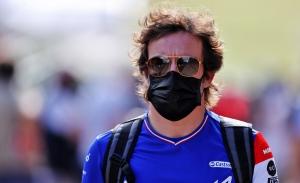 Alonso considera que las decisiones de la FIA son «inconsistentes»