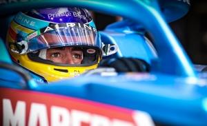 Alonso, entre los mejores en Istanbul Park: «Mejor imposible»