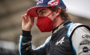Alonso, optimista en Austin: «El coche ha ido bien en los dos últimos GP»
