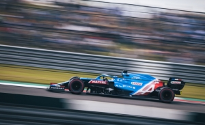 Alonso saldrá 19º, pero no pierde la fe: «Ojalá podamos conseguir algún punto»