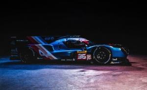 Alpine diseñará su propio LMDh para luchar por el WEC desde 2024