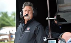 Andretti quiere defender el honor de EEUU en la F1: «Es una broma cómo nos miran en Europa»