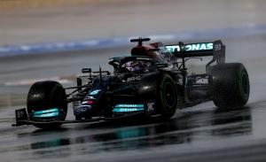 Así perdió Hamilton el podio marcándose 'un Norris' en Turquía