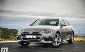 El futuro Audi A4 2023 contará con una novedosa tecnología de motores