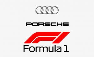 Audi y Porsche, más cerca de la F1: acuerdo inminente sobre el nuevo motor