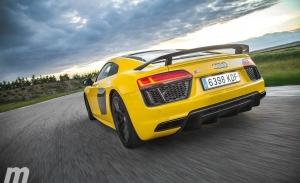 Nueva información sobre el futuro Audi R8 2023, el deportivo apostará por un híbrido