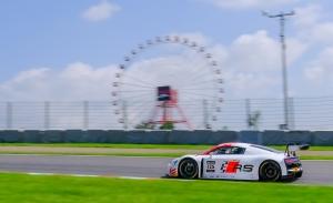 Audi pide el regreso de las 10 Horas de Suzuka al IGTC en 2023