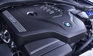 BMW estrenará nuevos motores de gasolina y diésel TwinPower Turbo en 2022