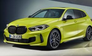 BMW M135i xDrive 2022, puesta a punto perfeccionada para atacar al CUPRA León