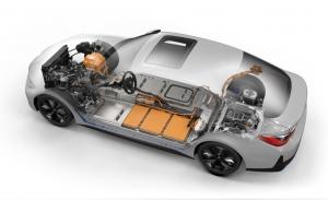 BMW revela detalles de la nueva plataforma Neue Klasse para sus futuros eléctricos