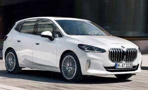 BMW Serie 2 Active Tourer 2022, completa renovación para el monovolumen alemán
