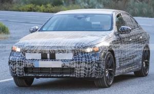 Las claves del nuevo BMW Serie 5 2024, más electrificación y conectividad