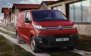 Citroën presenta la gama 2022 de las furgonetas Berlingo, Jumpy y SpaceTourer