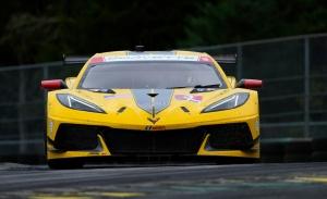 Corvette Racing se acerca hacia un programa completo en el WEC 2022