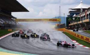 Así te hemos contado la carrera - GP Turquía F1 2021