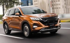 Dodge Journey 2022, un nuevo SUV con sabor chino destinado a México