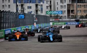 Dos fans más de Alonso en la parrilla de la F1: «Si no fuera piloto, apoyaría a Fernando»