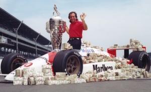Emerson Fittipaldi se moja: «IndyCar es mejor que la Fórmula 1»