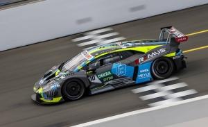Esteban Muth muestra su interés por repetir en el DTM en 2022