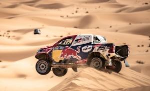La FIA actualiza la normativa del Campeonato del Mundo de Rally-Raid