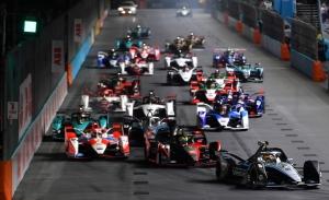 La FIA valida la clasificación estilo Mundial de Fútbol de la Fórmula E