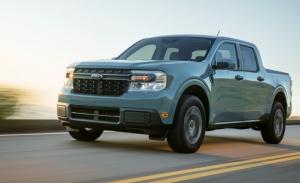 El exitoso Ford Maverick Hybrid agota su producción para 2021