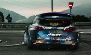 Gus Greensmith competirá con nuevo copiloto en el Rally de Monza