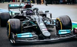 Imparable sábado para Hamilton en Turquía con brillo para Alonso